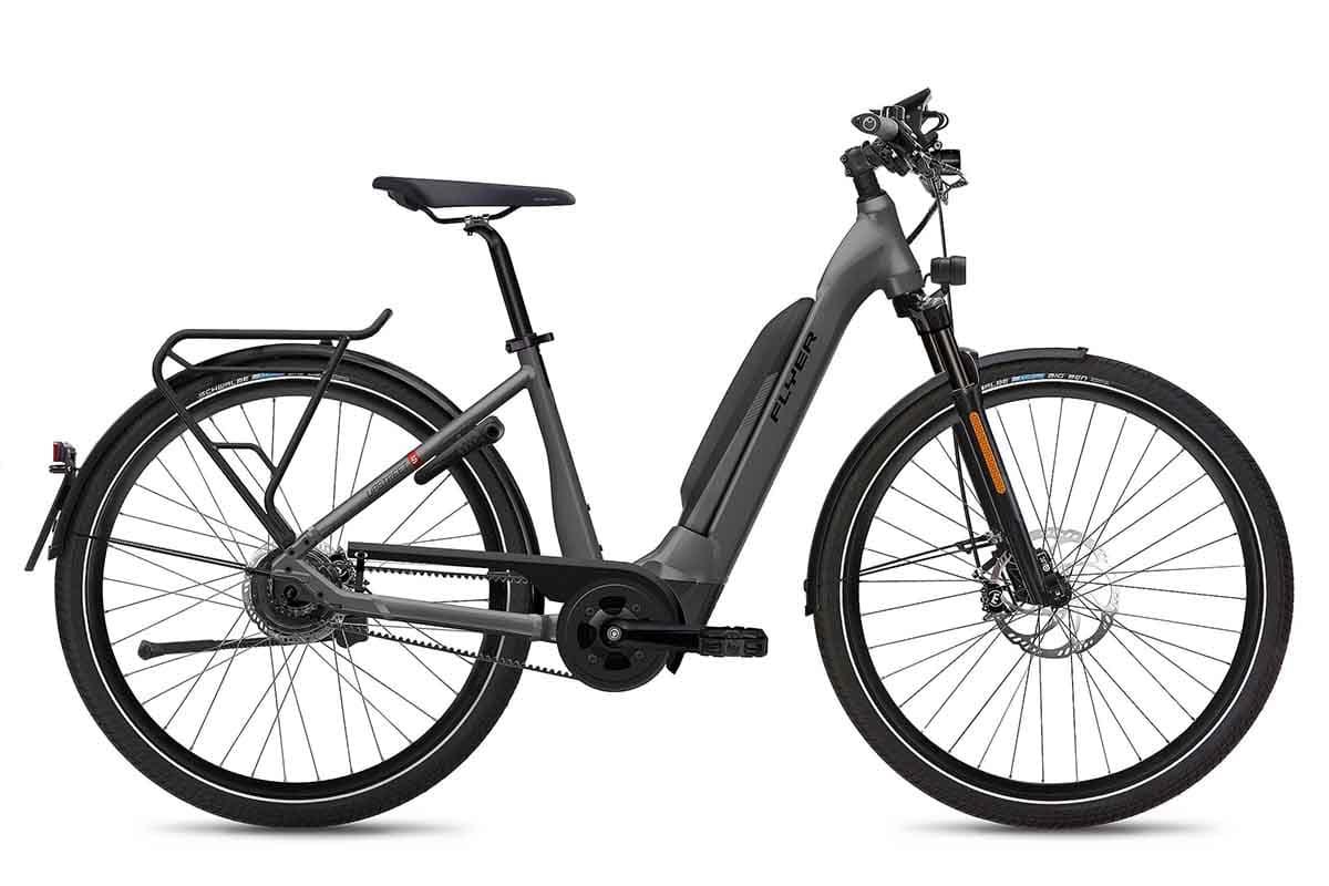 E-Bike Help-Center