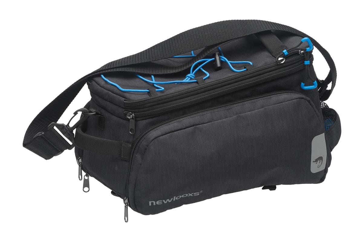 New Looxs Sports Trunkbag