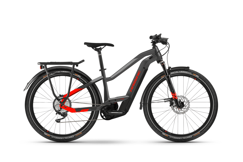 E-Trekkingbike